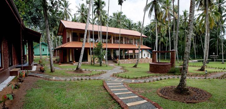 Christine Nature Resort