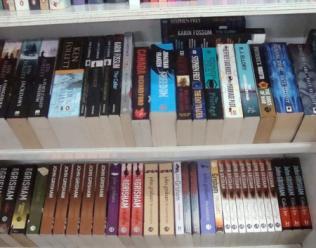 Vijitha Yapa Bookshop - Nugegoda