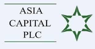 Asia Capital PLC