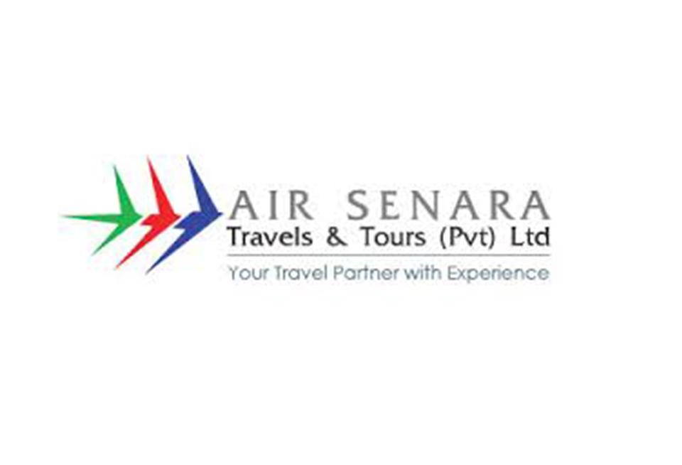 Air Senara Travels & Tours (Pvt) Ltd