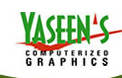 Yaseens Computerized Graphics
