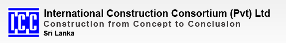 International Construction Consortium (Pvt) Ltd