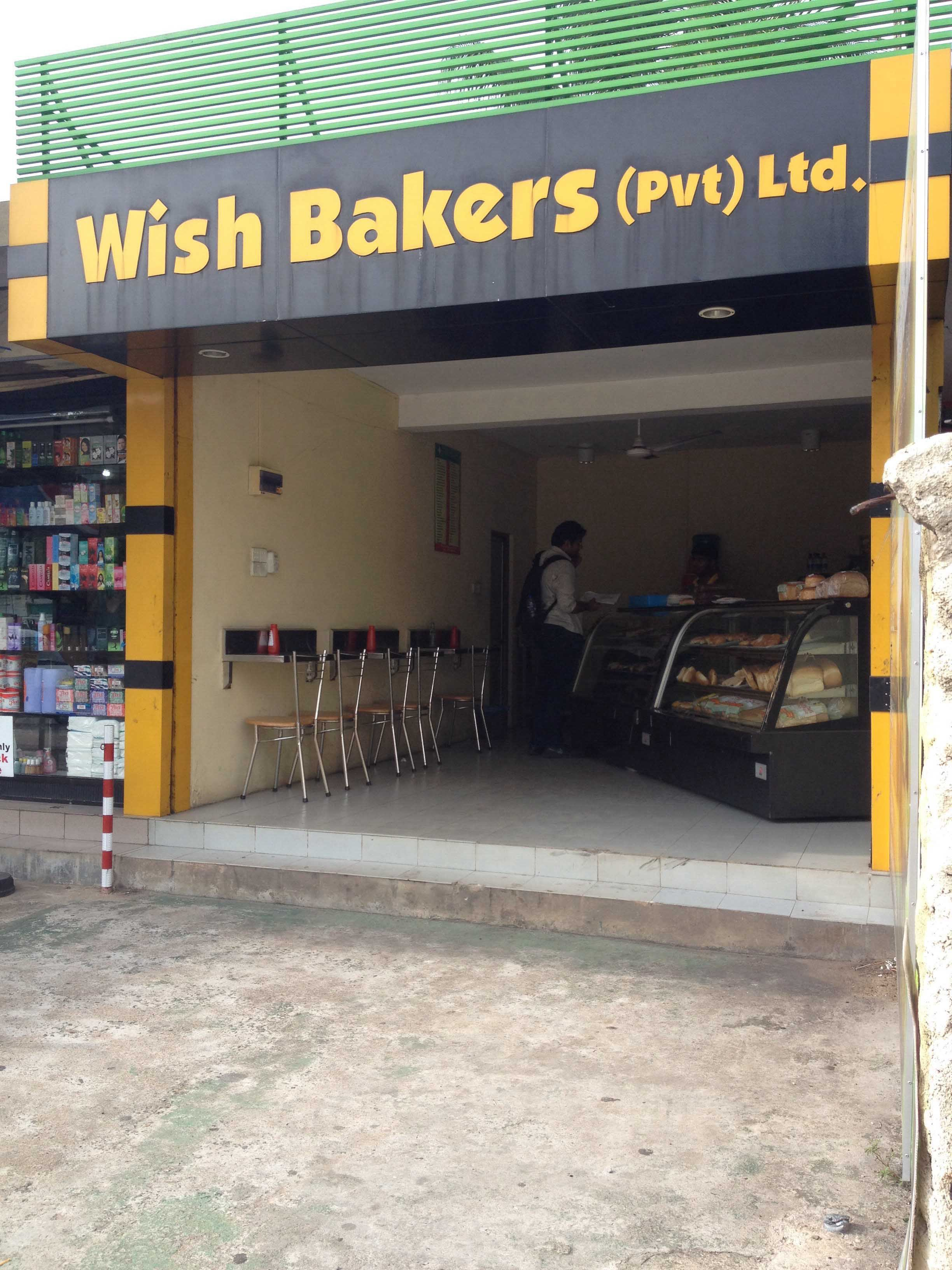 Wish Bakers