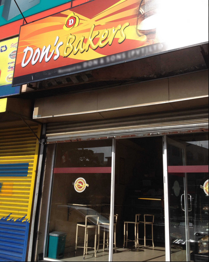 Don's Bakers