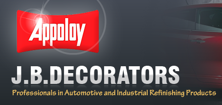 J B Decorators