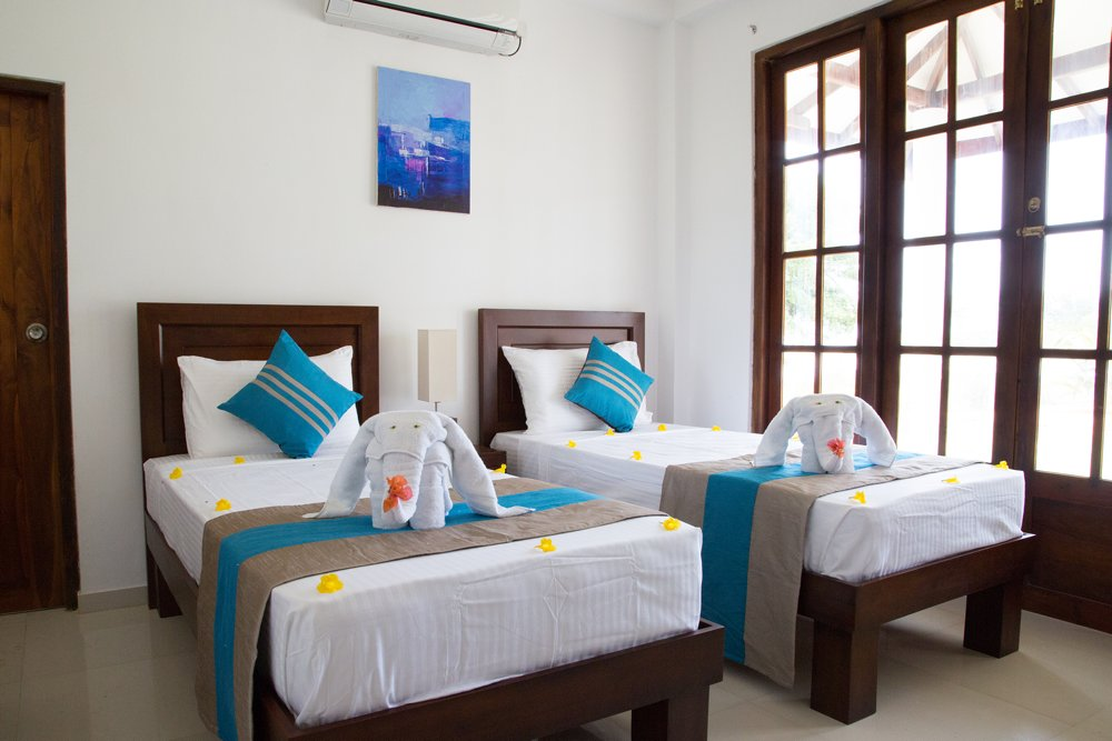 Vista Rooms Nilaveli Beach 2