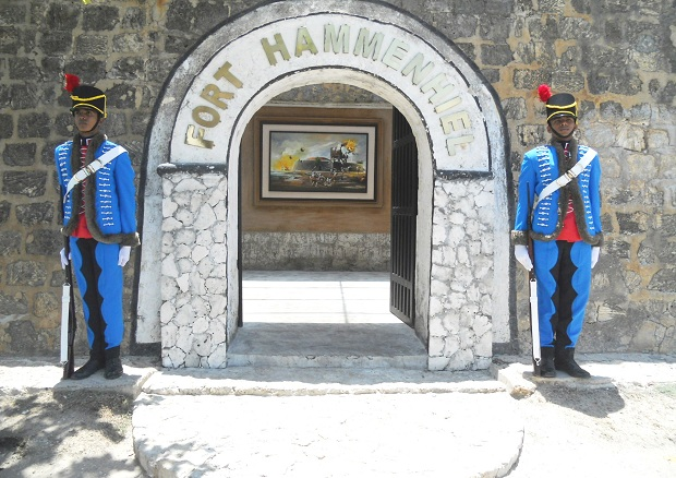 Fort Hammenhiel Resort