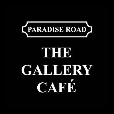 Paradise Road Gallery Cafe