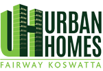 Urban Homes Koswatta