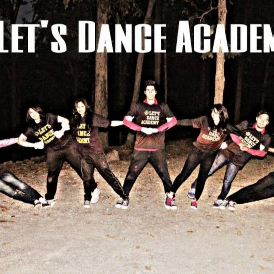 Let's Dance Academy - Ballroom and Latin American Dancing