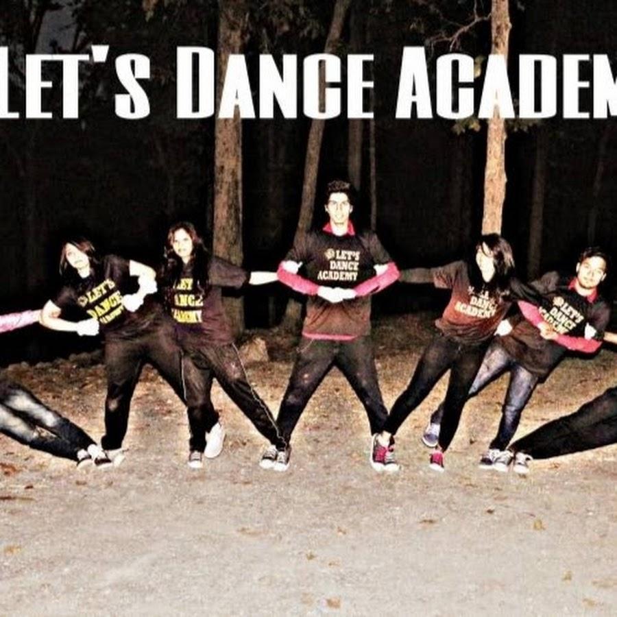 Let's Dance Academy - Ballroom and Latin American Dancing