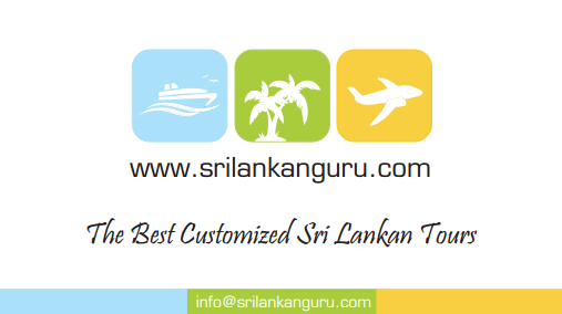 SriLankan Guru