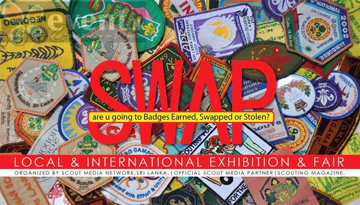 Local & International SWAP Exhibition & Fair