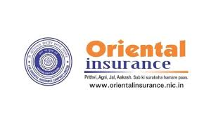 The Oriental Insurance Company Ltd