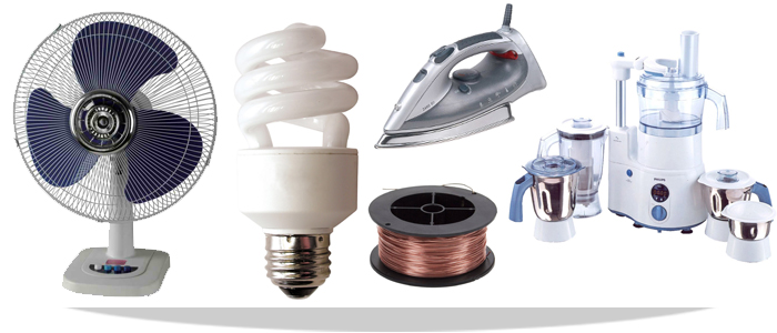 Eco Electricals - house wiring