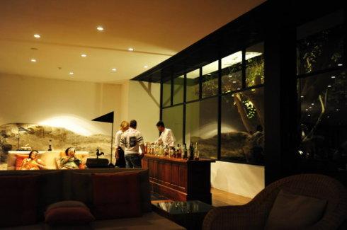 Hot Rock Lounge