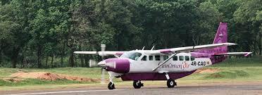 Sigiriya Airport