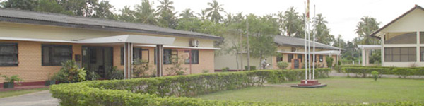 Regional Agricultural Research & Development Centre