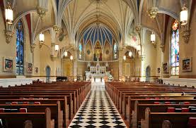 All Saint's Church