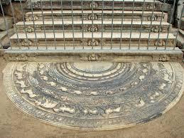 Sandakada Pahana ( The Moonstone )