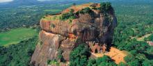Sigiriya (Lion Rock, Sinhalese - සීගිරිය)
