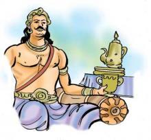 Ancient Kings and Rulers of Sri Lanka