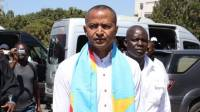 DR Congo opposition leader Katumbi flies to SA for medical care