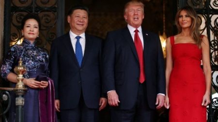 Trump to make China visit after hosting Xi for talks