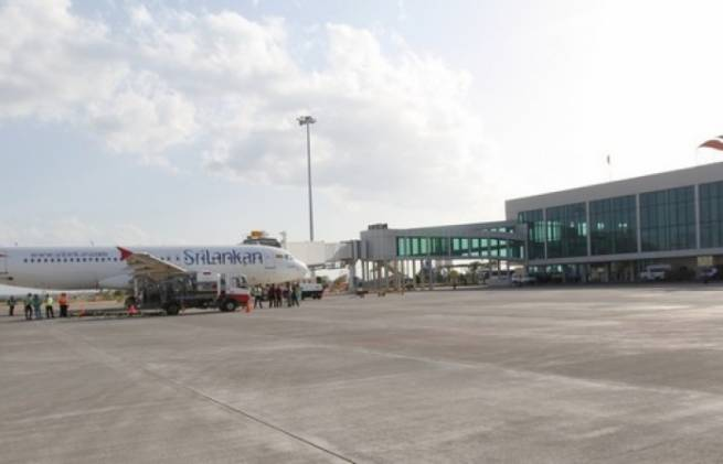 Fresh Bids call for BIA's Aviation Refueling Terminal