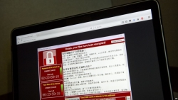 Experts: N. Korea Role in WannaCry Cyberattack Unlikely