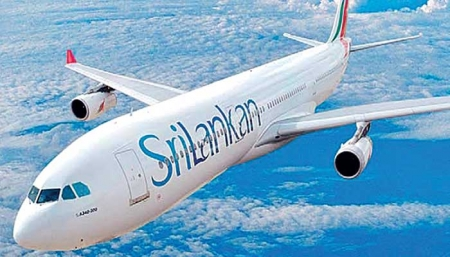 Sri Lankan Air lines A330 air bus deal with PIA runs into an air pocket
