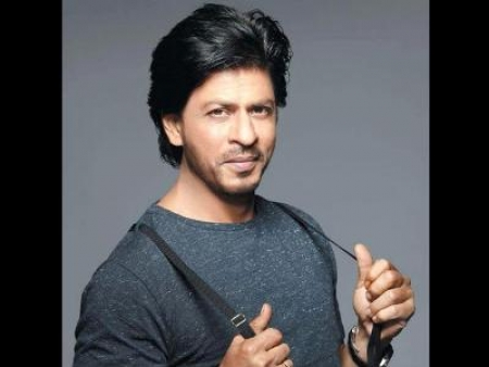 Shah Rukh Khan: Parents should teach sons to respect women