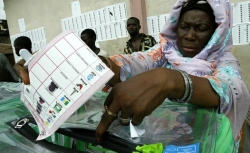Nigerian Parties in Neck-and-Neck Election Race