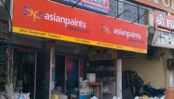 Asian Paints pays Rs. 9 b to buy Causeway Paints