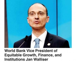 Right policies can position Sri Lanka to grab a larger share of global market: WB