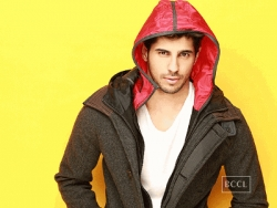 Sidharth Malhotra: I was beaten up and bruised while shooting action scenes