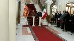 Iran and Sri Lanka to promote inter parliamentary relations