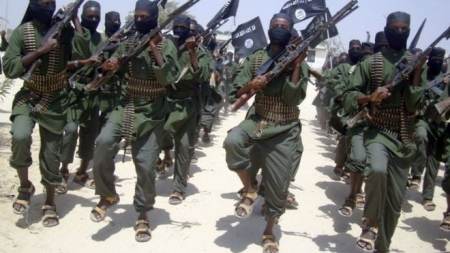 Ethiopia base in Somalia attacked by al-Shabab