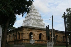 GALMADUWA VIHARA: AN UNFINISHED TEMPLE IN KANDY