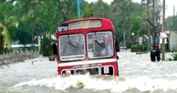 Torrential rains cause havoc in many districts