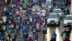 Hanoi plan to ban motorbikes by 2030 to combat pollution