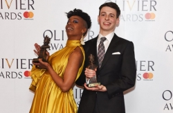 Olivier Awards: Harry Potter and the Cursed Child wins record nine prizes