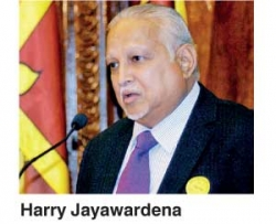 Harry J hooks up with Japan's ANA, JAL for SriLankan Airlines