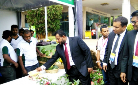 Sri Lanka promotes small sacle food industries