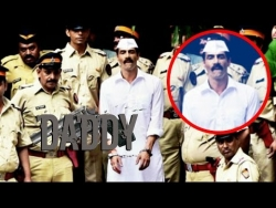 Revealed: Arjun Rampal's look in 'Daddy'