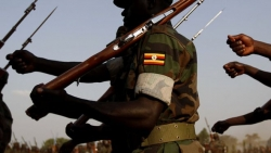 Ugandan soldier shoots seven dead in Kampala barracks