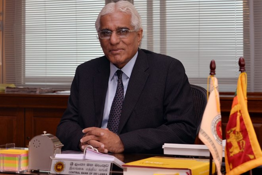 Central Bank Governor Dr. Indrajit Coomaraswamy to deliver CA Sri Lanka's 21st Annual Tax Oration
