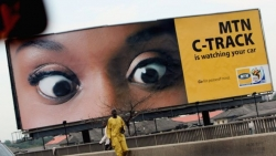 South African mobile phone firm MTN to pay $1.7bn Nigeria fine