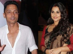 Sujoy Ghosh opens up on his fallout with Vidya Balan before 'Kahaani 2'