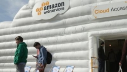 Amazon data centre fault knocks websites offline temporarily